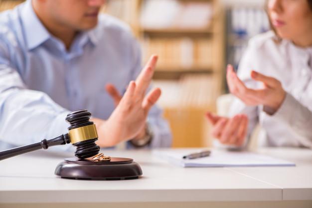 Les revers d'une procédure de divorce à l'amiable