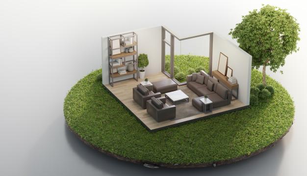 Apports et avantages de l'acquisition d'un terrain pour une habitation