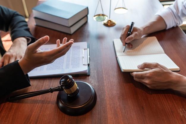 Dépôt de bilan, les litiges entre associé et procédure judiciaire