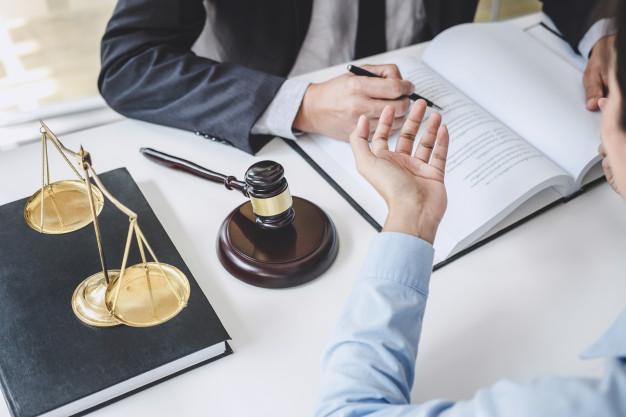 Avocat, les situations pour contacter ce professionnel de droit